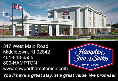 hampton inn - click for web site