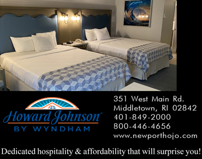 howard johnson - click for website