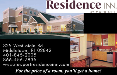 residence inn - click for website